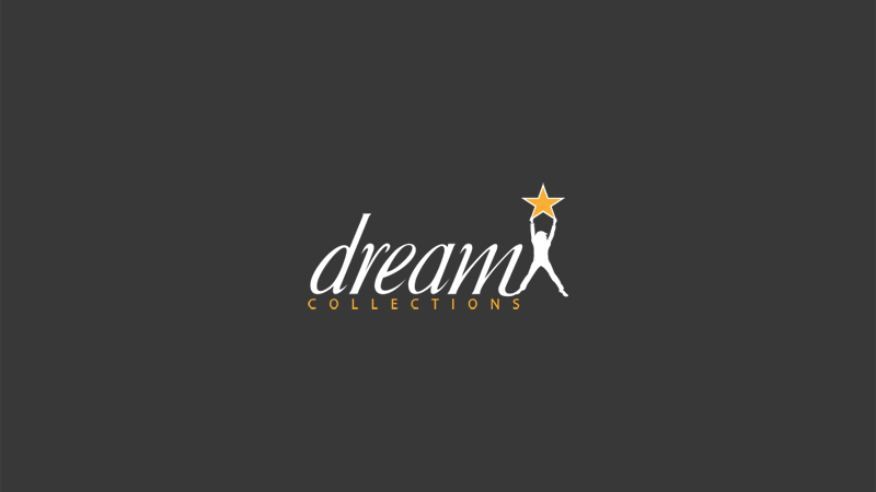 Karisma Communication Work Brand Identity Dream Logo