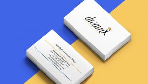 Karisma Communication Work Brand Identity Dream